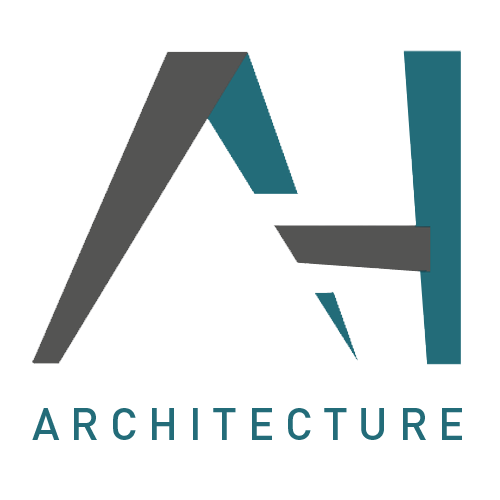 Ilias Lemonis Arhitect Logo